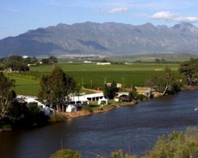 Robertson República de Sudáfrica