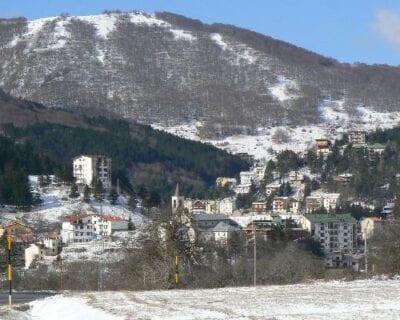 Roccaraso Italia