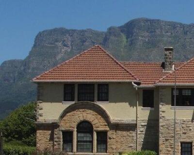 Rondebosch República de Sudáfrica
