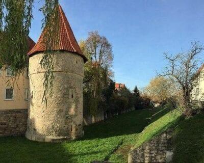 Rotemburgo Alemania