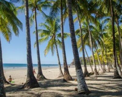 Sámara Costa Rica