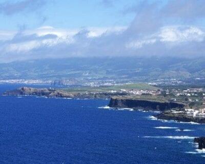 São Vicente Ferreira (Azores) Portugal
