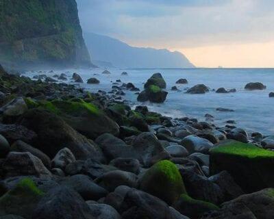 São Vicente (Madeira) Portugal