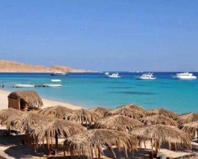 Safaga Egipto