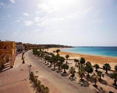 Sahl Hasheesh Egipto