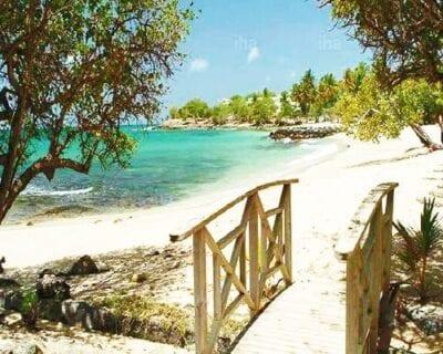 Sainte-Luce Martinique Martinica