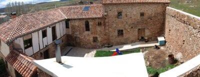 Salinas de Pisuerga España