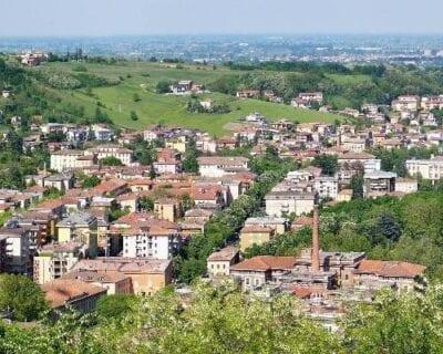 Salsomaggiore Terme Italia