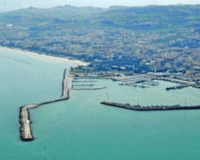 San Benedetto del Tronto Italia