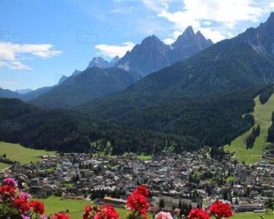 San Candido Italia