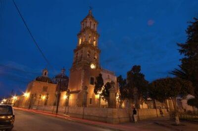 San Felipe Torres Mochas México