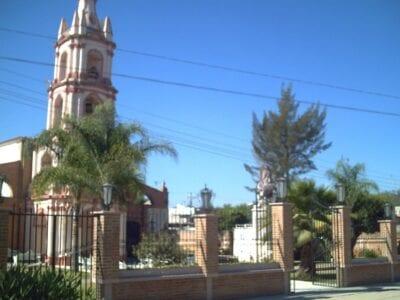 San Francisco del Rincón México