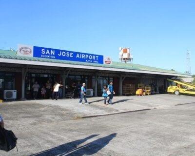 San José de Labangán Filipinas