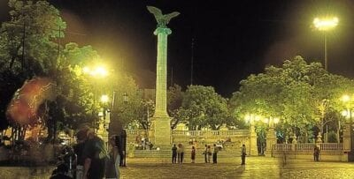 San José Iturbide México