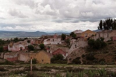 San Luis de la Paz México