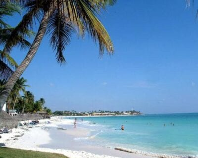 San Nicolaas Aruba