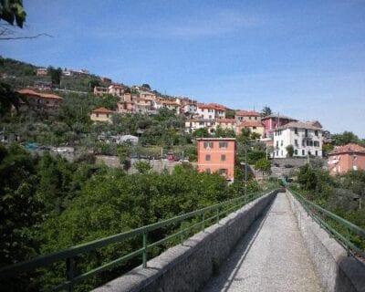 San Pantaleo Italia
