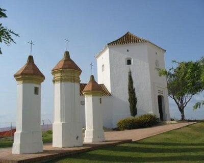 San Roque España