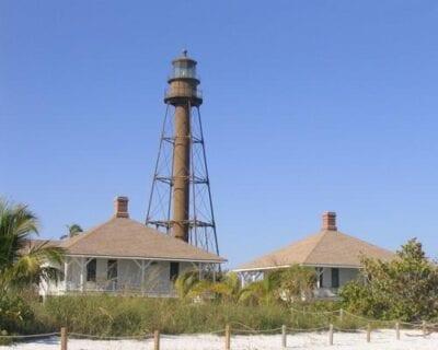 Sanibel Island FL Estados Unidos