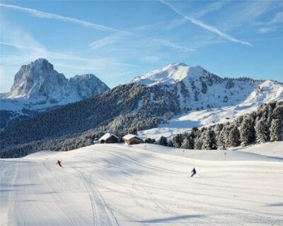 Sankt Anton am Arlberg Austria