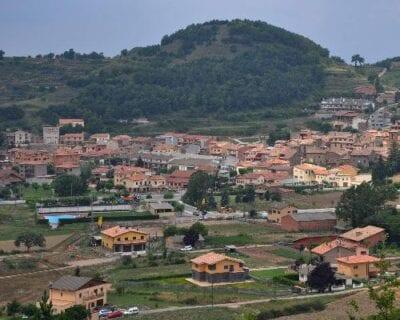 Sant Esteve Sesrovires España