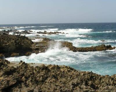 Santa Cruz, Aruba Aruba