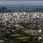 Santa Cruz Do Sul Brasil