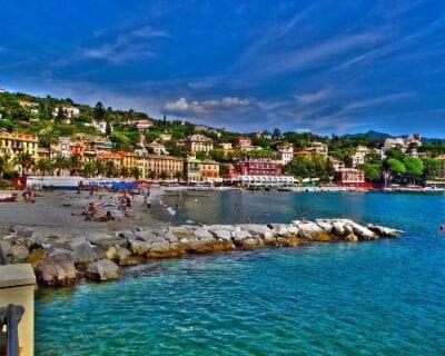 Santa Margherita Ligure Italia