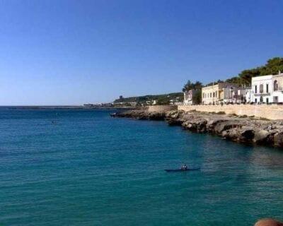 Santa Maria Al Bagno Italia