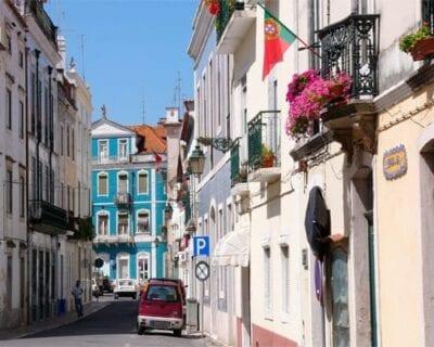 Santarém Portugal