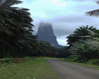 Santo Antonio (Neves Ferreira) Santo Tomé y Príncipe