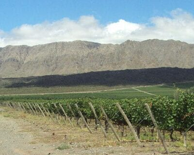 Sarmiento Argentina