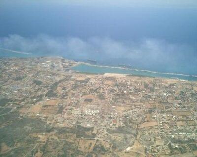 Savaneta Aruba