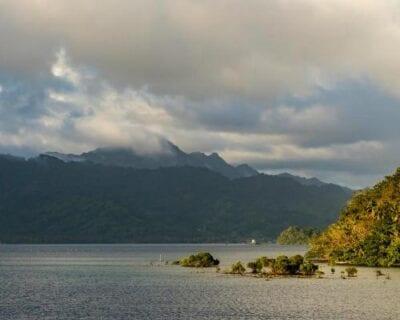Savusavu Fiyi