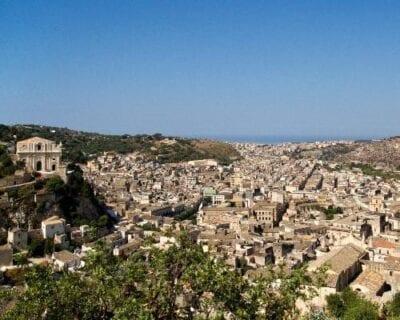 Scicli Italia