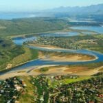 Sedgefield República de Sudáfrica