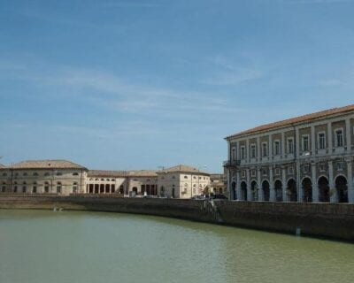 Senigallia Italia
