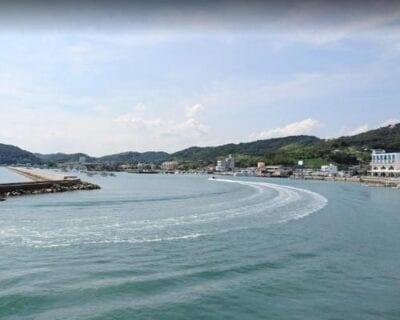 Setouchi Japón
