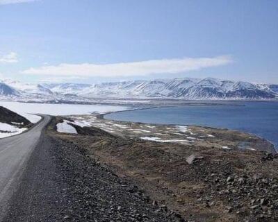Siglufjörður Islandia