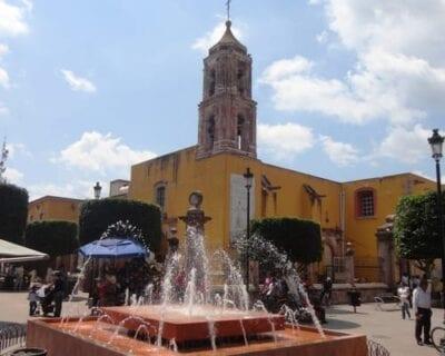 Silao México
