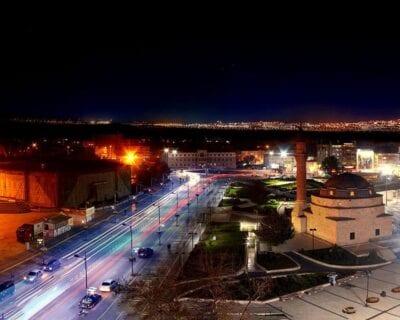 Sivas Turquía