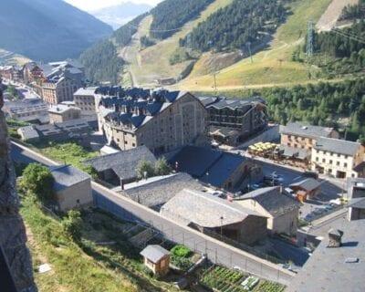 Soldeu Andorra