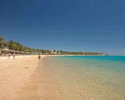 Soma Bay Egipto