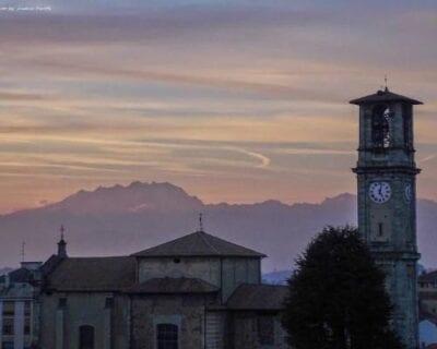 Somma Lombardo Italia