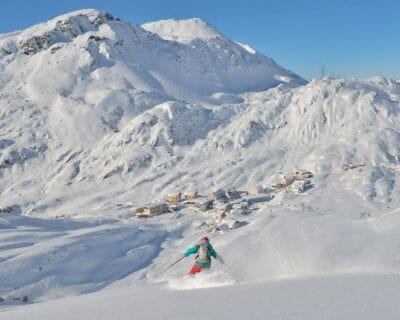 St.Christoph am Arlberg Austria