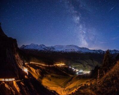 Stuben am Arlberg Austria