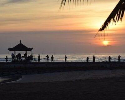 Sur de Bali Indonesia