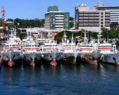 Suva Fiyi