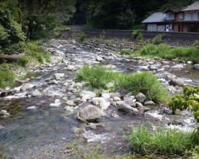Taketa Japón