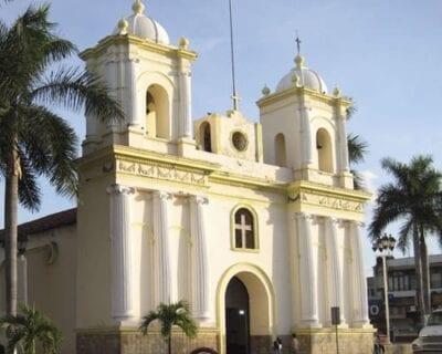 Tapachula México